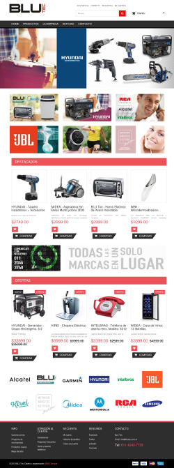 Ingenier�a Comercial SRL